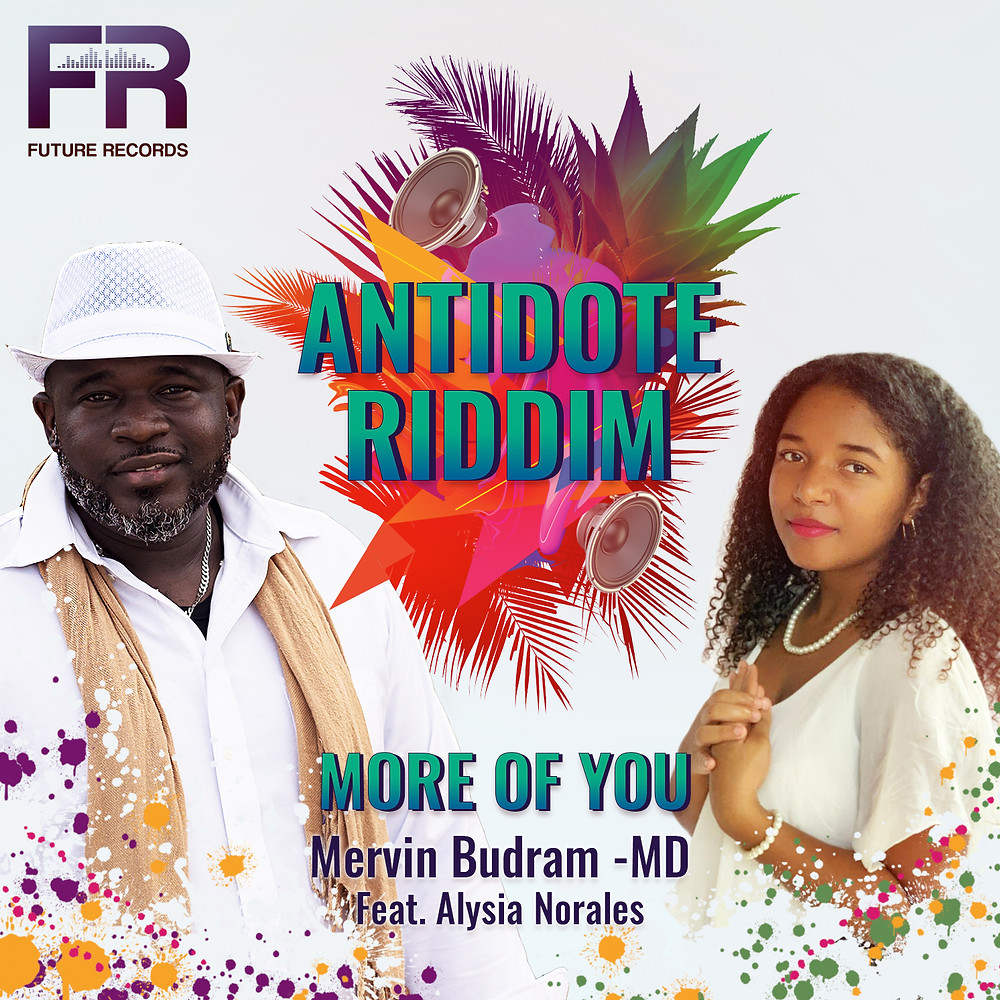 Antidote Riddim - More Of You