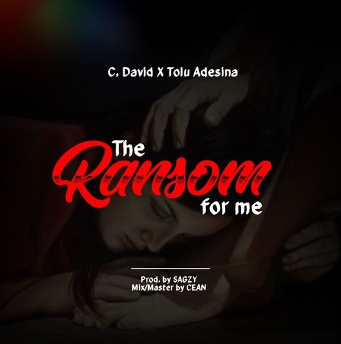 Download The Ransom For Me by C.David