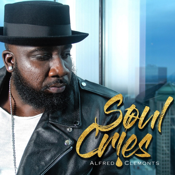 Soul Cries by Alfred Clemonts