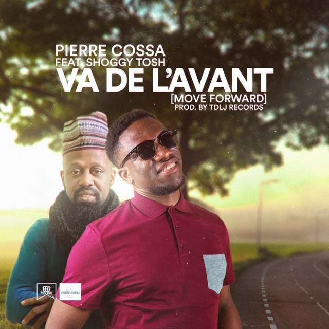 Va De L`Avant by Pierre Cossa ft Shoggy Tosh