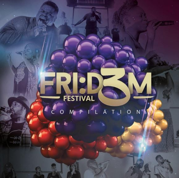 Fri:D3m festival compilation