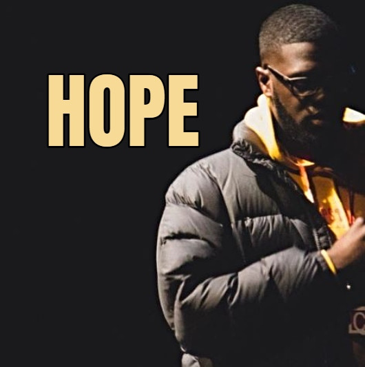 Stevie Valentine - Hope