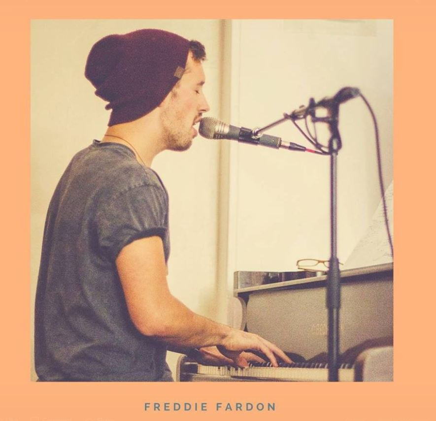 Freddie Fardon -