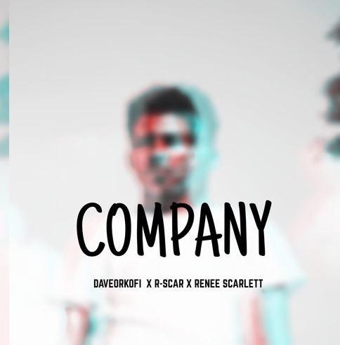 Company - Daveorkofi features R-Scar & Renee Scarlett