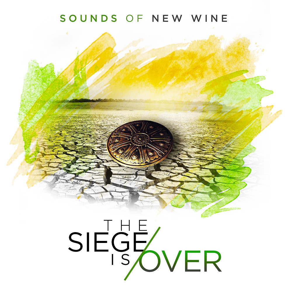 The Siege Is Over (Live) by Sounds of New Wine