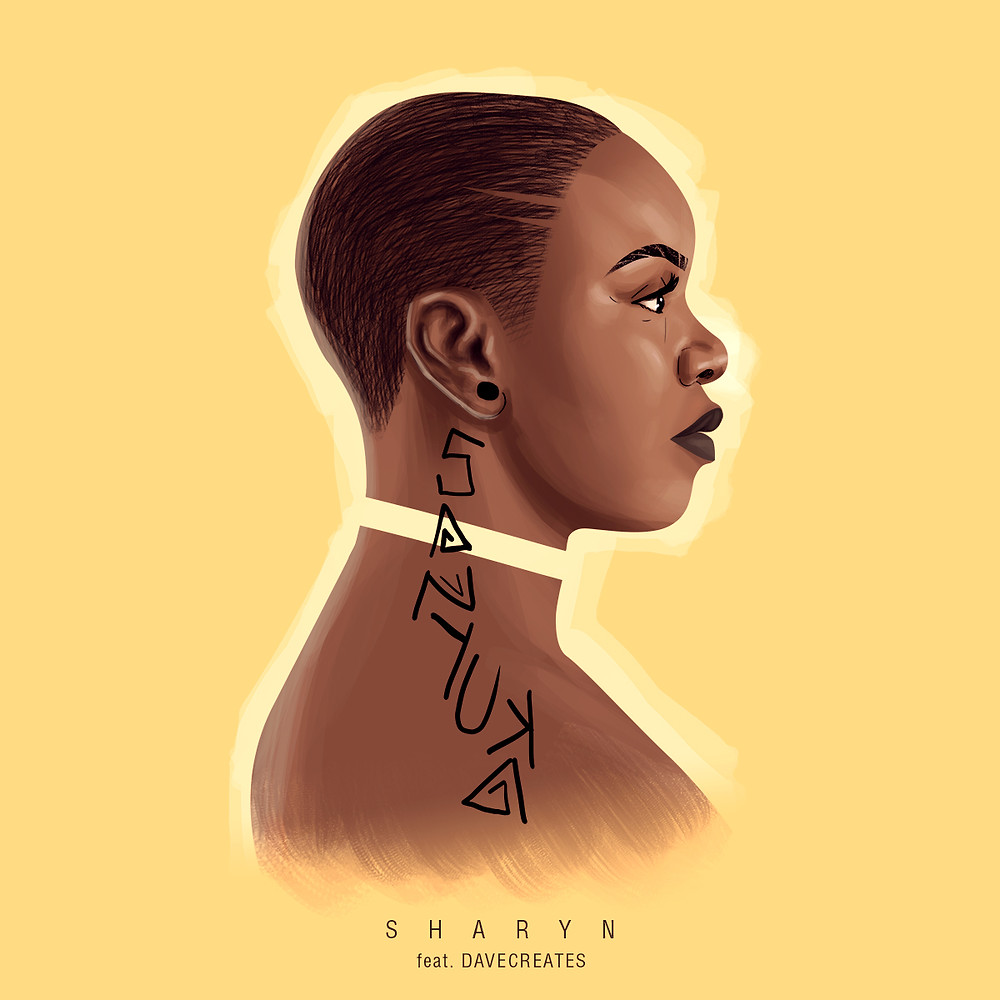 Sanyuka - Sharyn ft Davecreates
