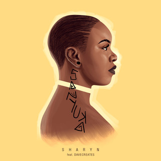 "SHARYN DROPS AFROHOUSE TRACK, ""SANYUKA"" FEATURING DAVECREATES"