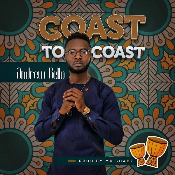 Coast To coast - Andrew Bello (Single)