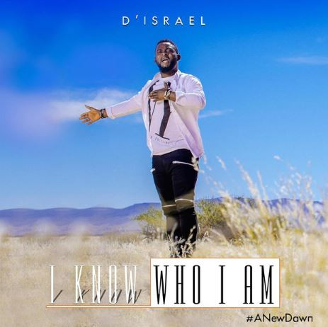 I Know Who I Am by D`israel
