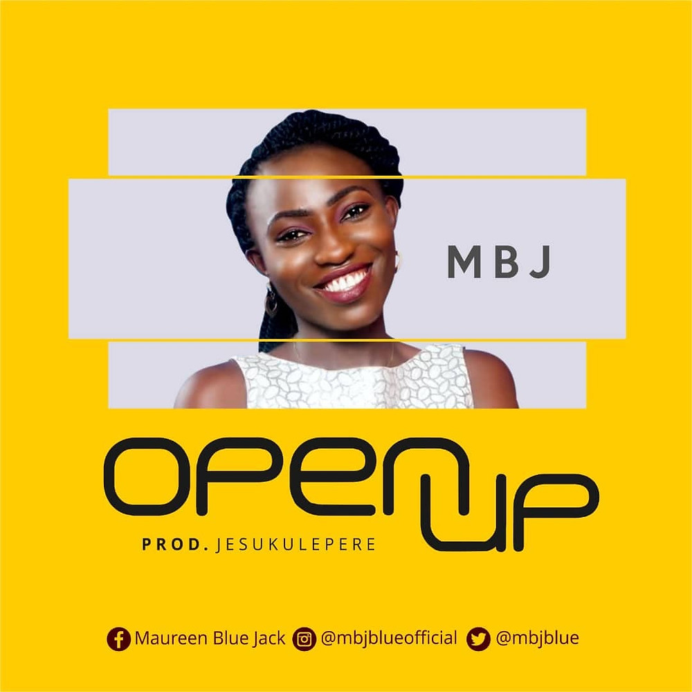 MBJ - Open Up