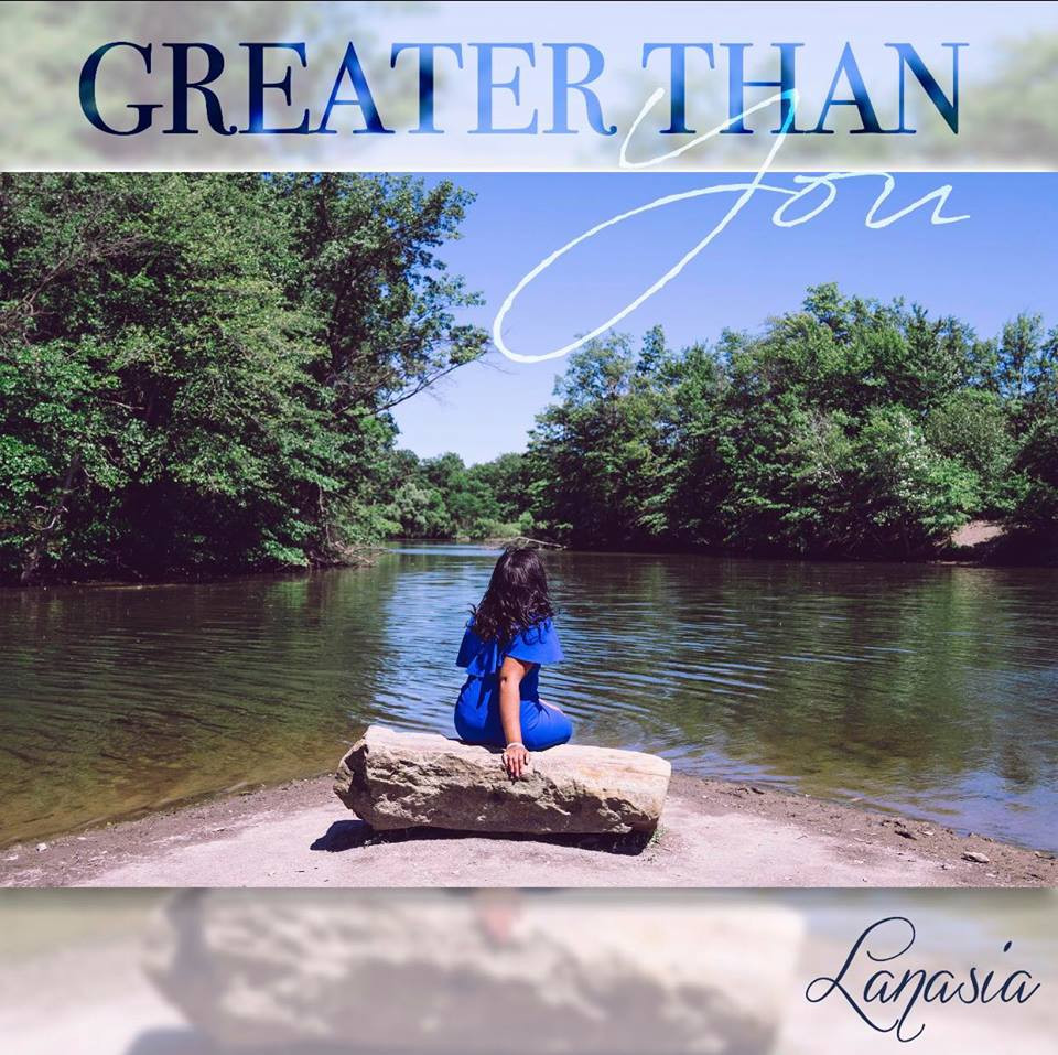 Greater Than You by Lanasia