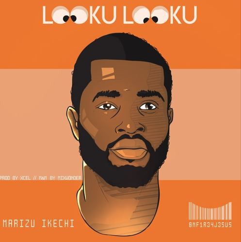 Looku Looku by Marizu Ikechi