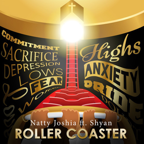 Rollercoaster - Natty Joshia, Shyan Smith