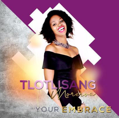 Your Embrace by Tlotlisang Moreroa