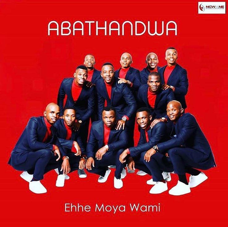 Abathandwa - Ehhe Moya Wami