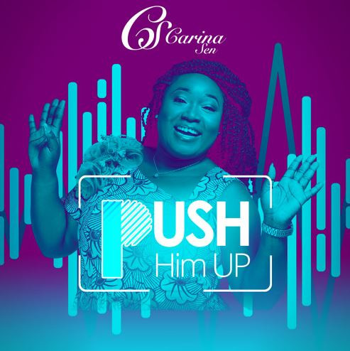 Push Him Up by Carina Sen