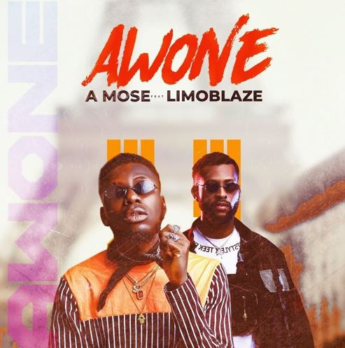 Awone by A Mose ft Limoblaze