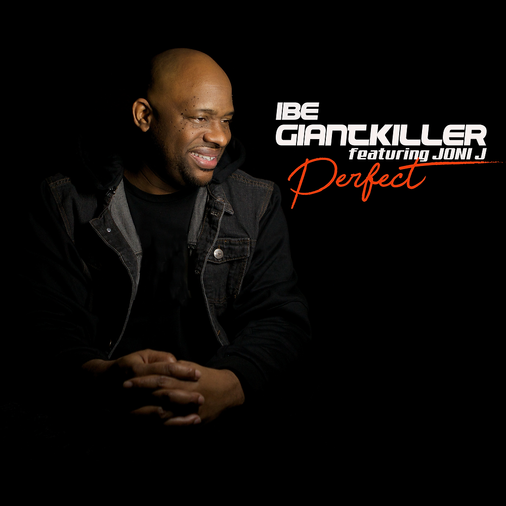 Ibe Giantkiller - Perfect
