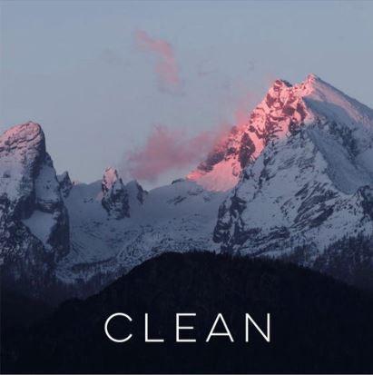 Clean (Radio Version) by Michael Bahn