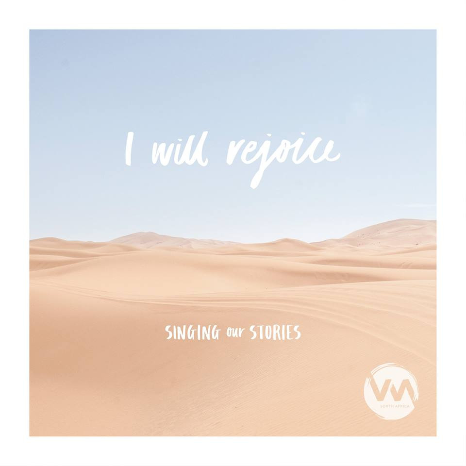 I Will Rejoice - Singing Our Stories