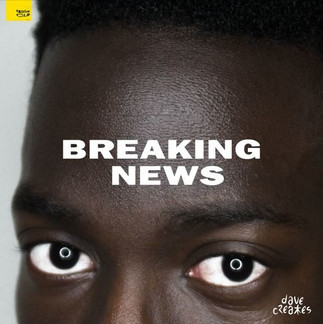 "ESSEX CHH ARTIST, DAVECREATES DROP BARS IN ""BREAKING NEWS"""