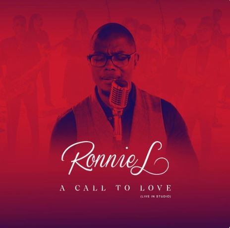 A Call to Love by Ronnie L