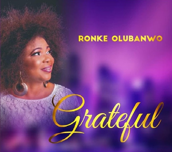 Grateful by Ronke Olubanwo