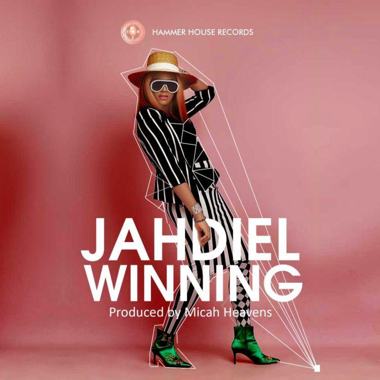 Jahdiel - Winning (Single)