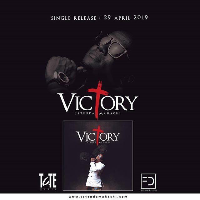 Victory by Tatenda Mahachi