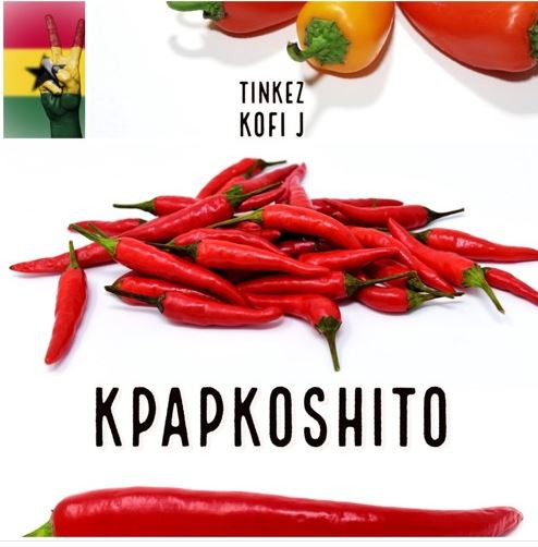 Kpakposhito by Tinkez ft Kofi J