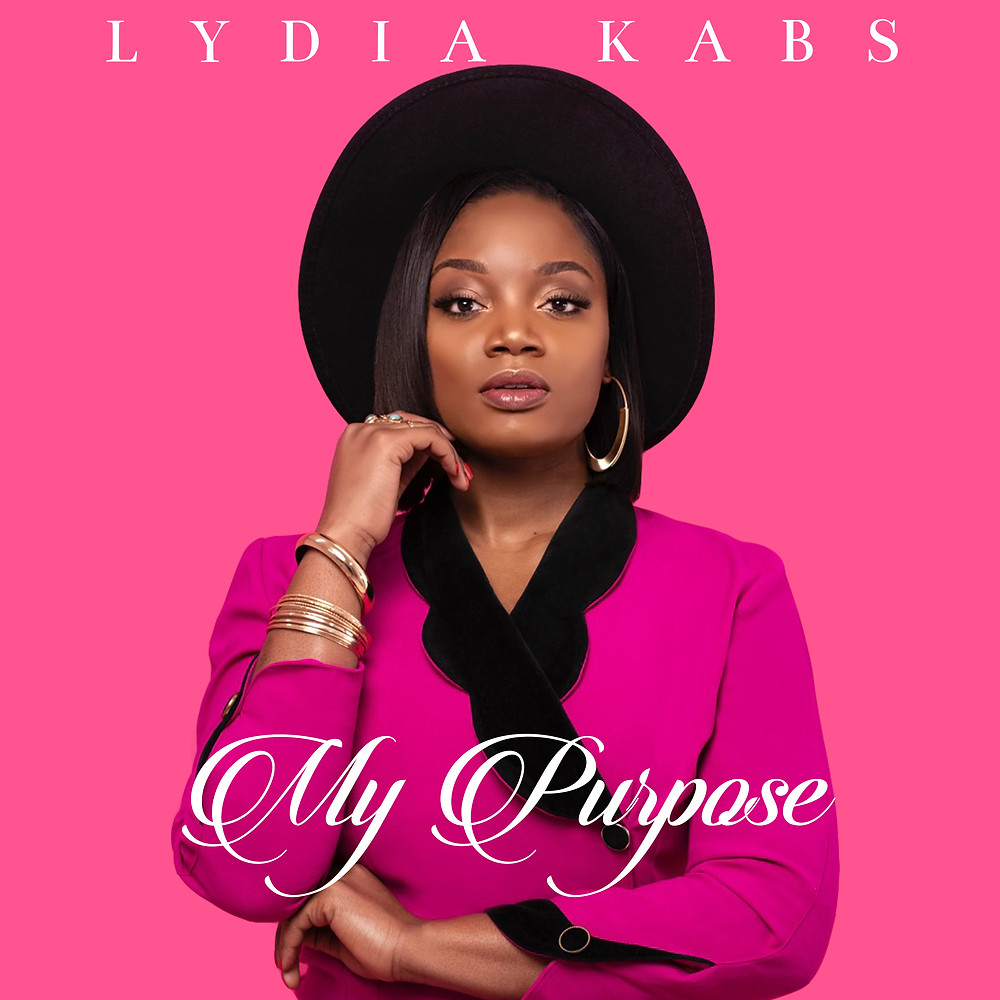 My Purpose by Lydia Kabs