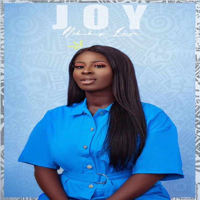 Joy by NikkyLove