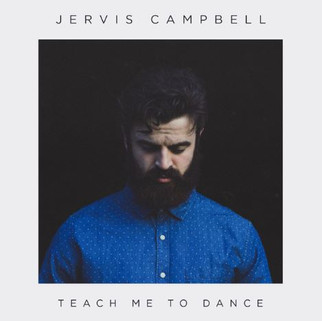 "NASHVILLE SINGER, JERVIS CAMPBELL SINGS ""TEACH ME TO DANCE"""