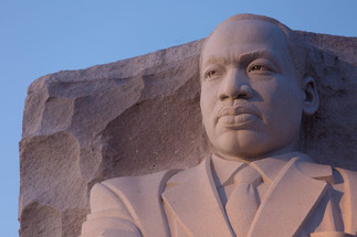 GOSPEL ARTISTS CELEBRATE DR. MARTIN LUTHER KING JR. WITH TWEETS