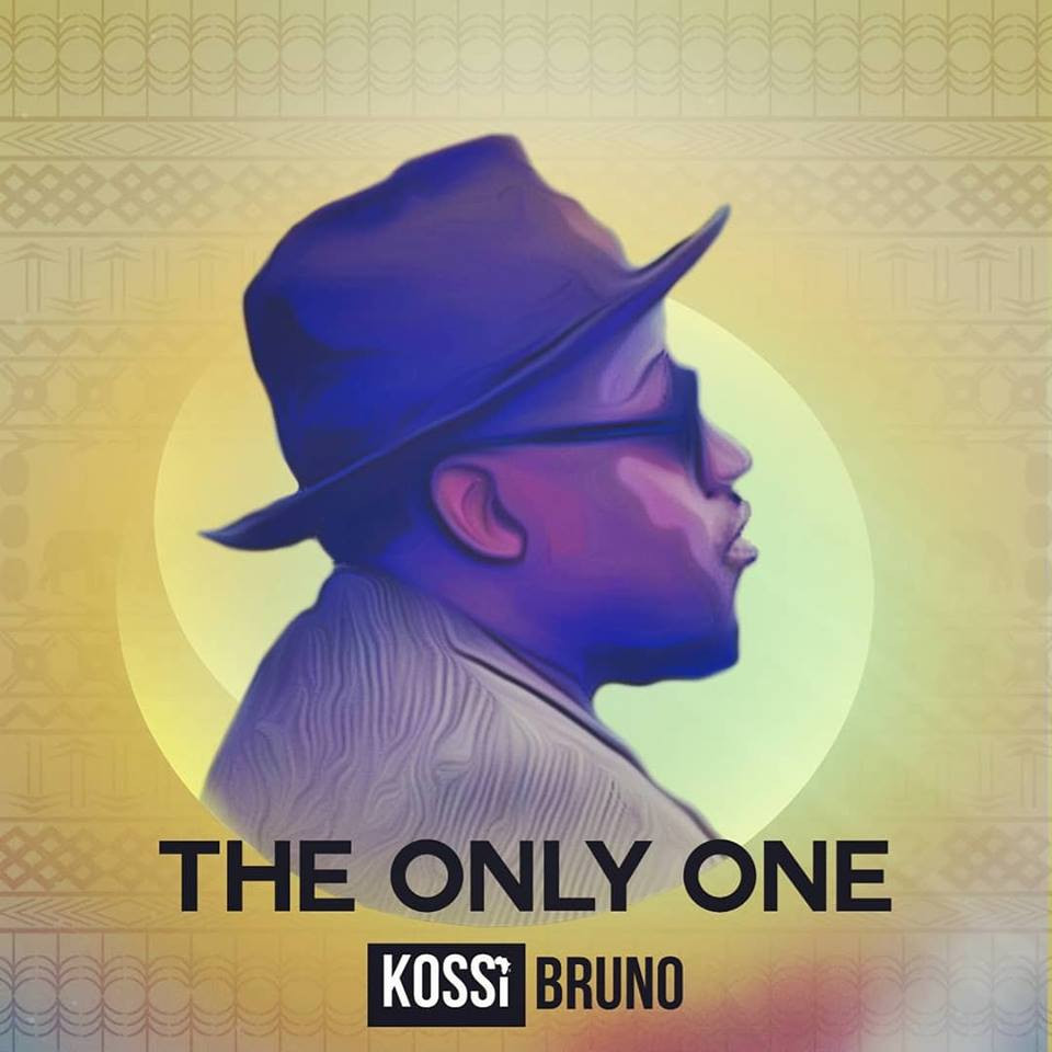 Kossi Bruno - The Only One