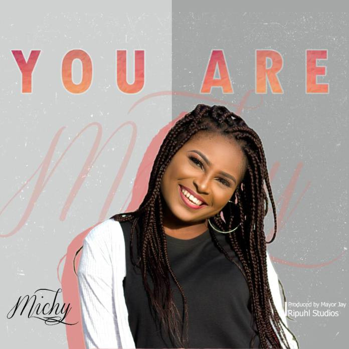 Michy - You Are (Single) 2018
