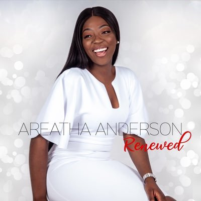 Renew by Areatha Anderson