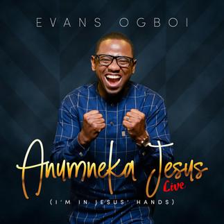 "EVANS OGBOI DROPS NEW VIDEO OF ""ANUMNEKA JESUS"" TO CELEBRATE BIRTHDAY"