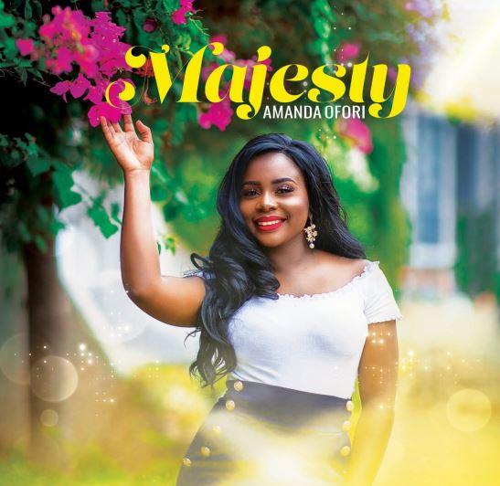 Amanda Ofori - Majesty