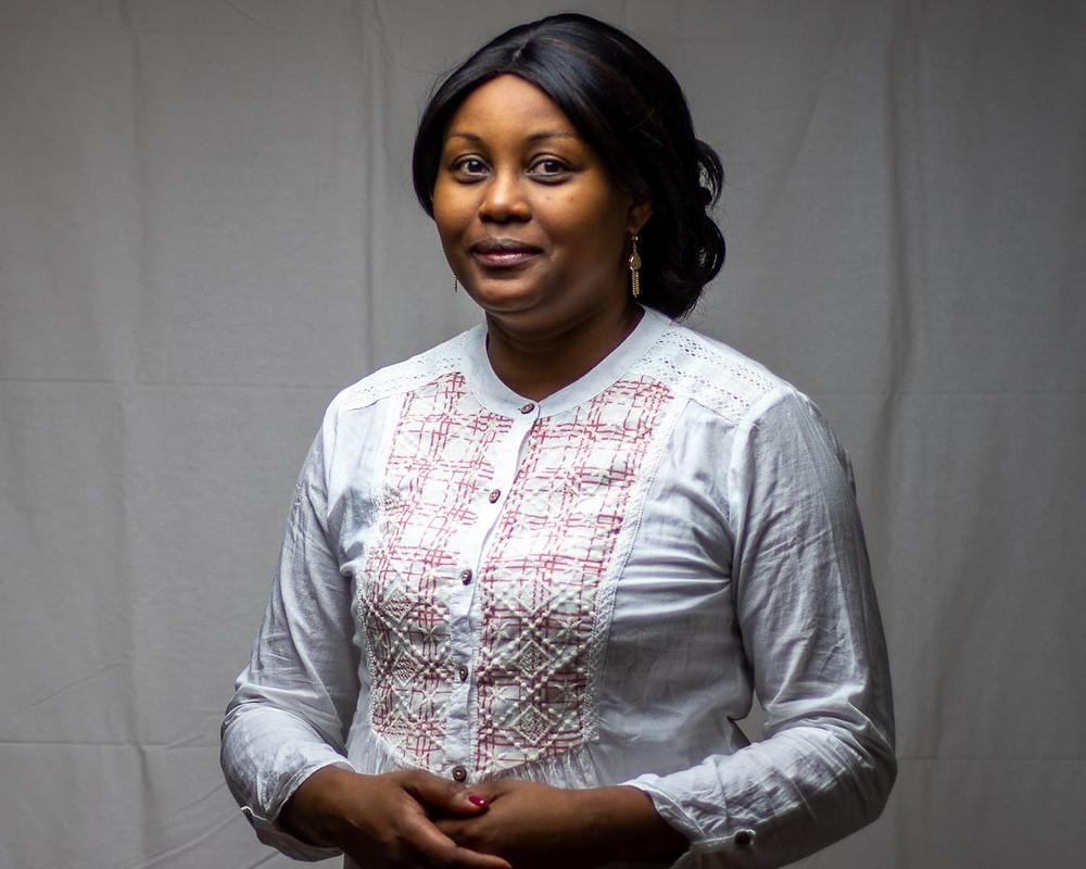 Vows by Folake Bridget Idowu