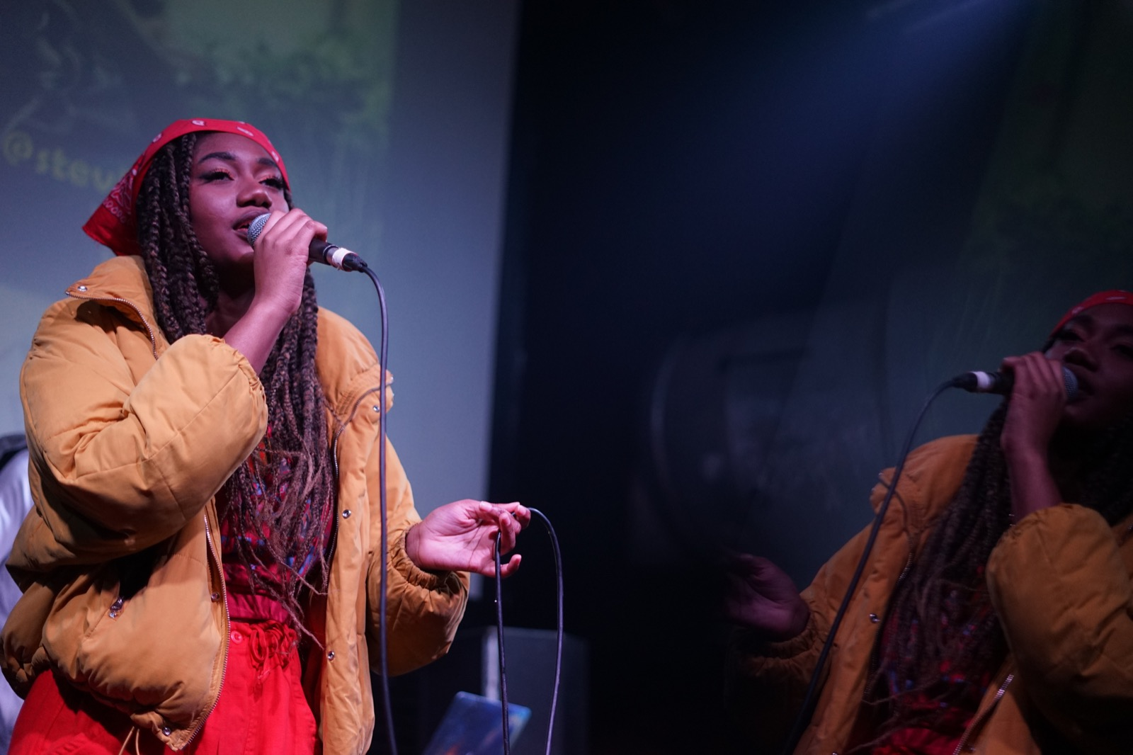 Asha Elia