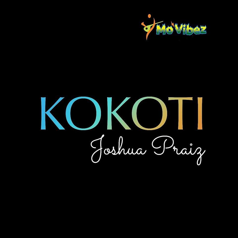 Kokoti by Joshua Praiz