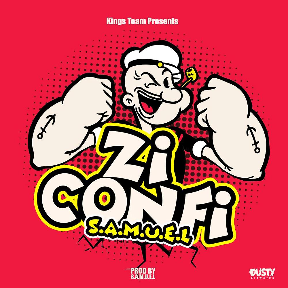 Zi Confi - S.A.M.U.E.L