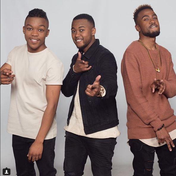Dube Brothers - B.L.O.O.D