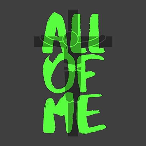 All of me - matt kane
