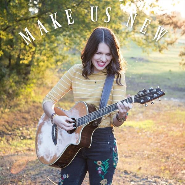 Make Us New by Sabrina Masters