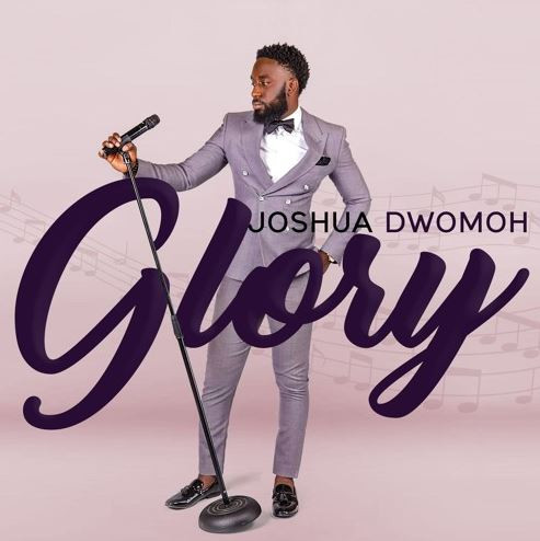 Glory by Joshua Dwomoh