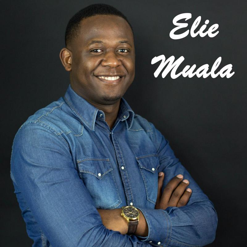 Roi De Gloire by Elie Muala