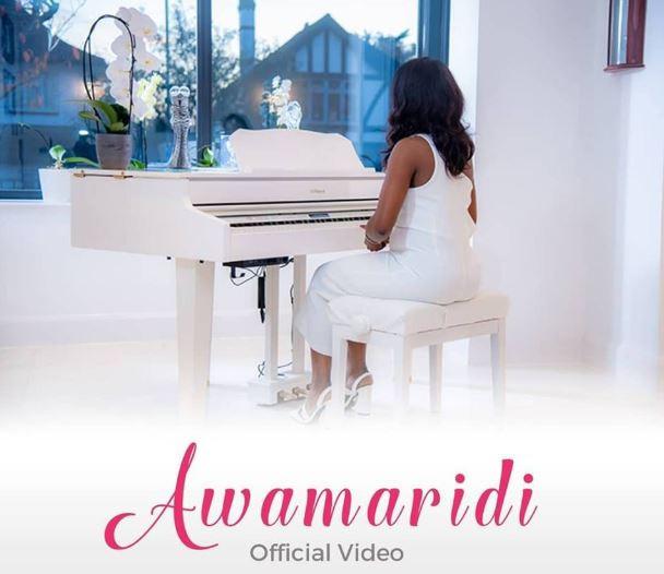 Awamaridi by Adebola Udoh