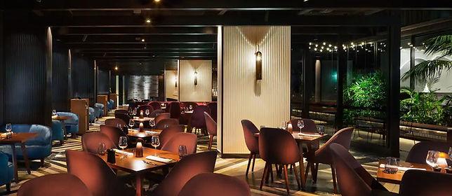 UTJ Interiors - West Hotel